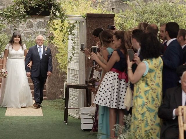 La boda de Quino y Raquel en Getxo, Vizcaya 8