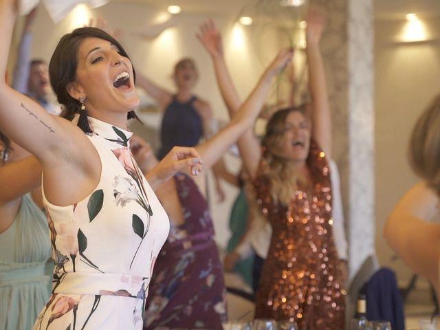 La boda de Quino y Raquel en Getxo, Vizcaya 9