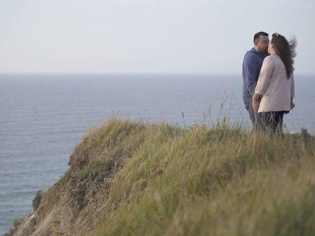 La boda de Quino y Raquel en Getxo, Vizcaya 14