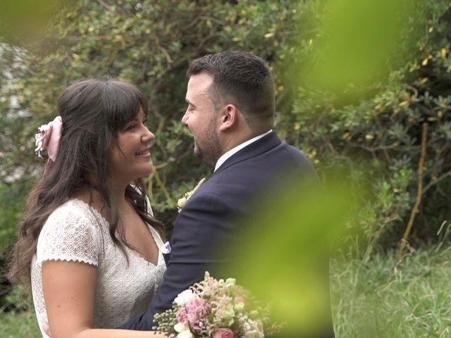 La boda de Quino y Raquel en Getxo, Vizcaya 15