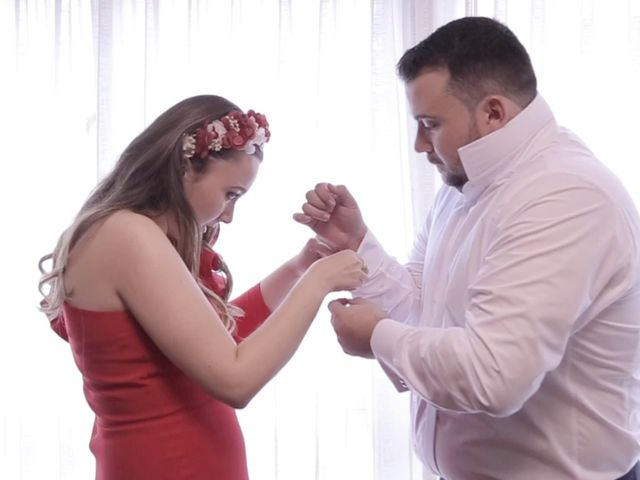 La boda de Quino y Raquel en Getxo, Vizcaya 19