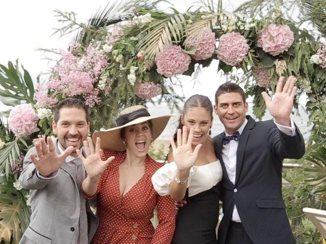 La boda de Quino y Raquel en Getxo, Vizcaya 21