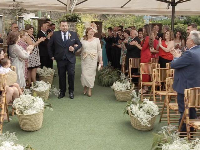 La boda de Quino y Raquel en Getxo, Vizcaya 22