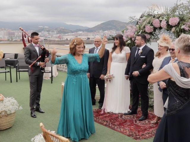 La boda de Quino y Raquel en Getxo, Vizcaya 24
