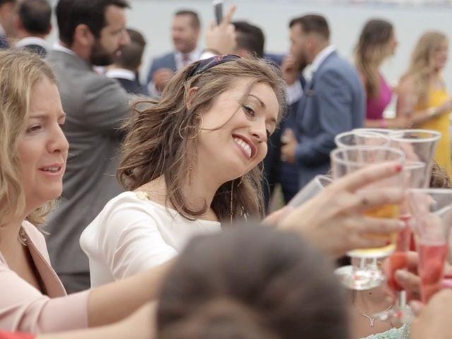 La boda de Quino y Raquel en Getxo, Vizcaya 25