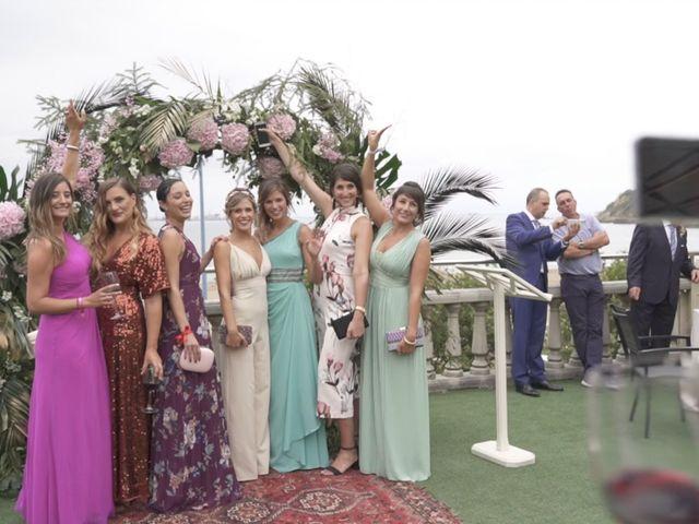 La boda de Quino y Raquel en Getxo, Vizcaya 26