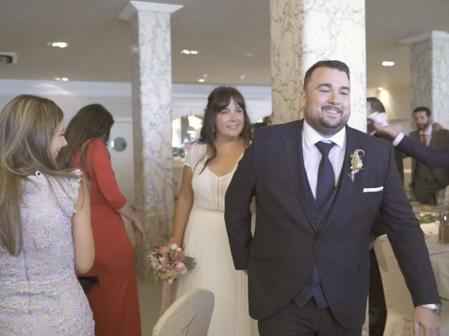 La boda de Quino y Raquel en Getxo, Vizcaya 28