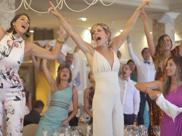 La boda de Quino y Raquel en Getxo, Vizcaya 30