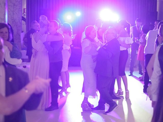 La boda de Quino y Raquel en Getxo, Vizcaya 33