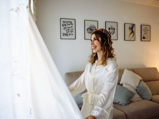 La boda de Jordi y Elena en Gava, Barcelona 18