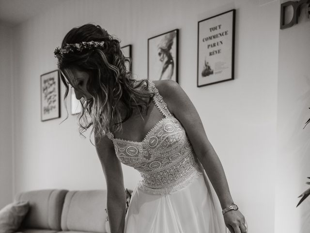 La boda de Jordi y Elena en Gava, Barcelona 20