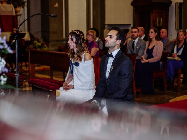 La boda de Jordi y Elena en Gava, Barcelona 34