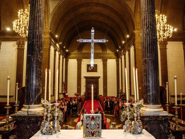 La boda de Jordi y Elena en Gava, Barcelona 37