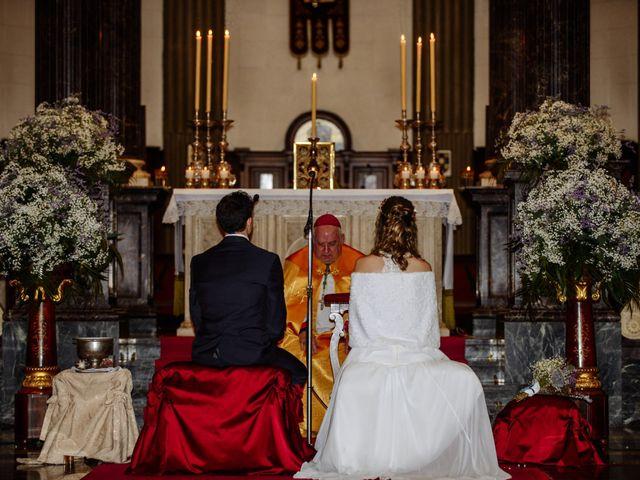 La boda de Jordi y Elena en Gava, Barcelona 38
