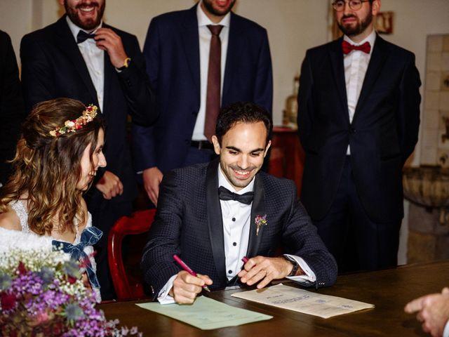 La boda de Jordi y Elena en Gava, Barcelona 43