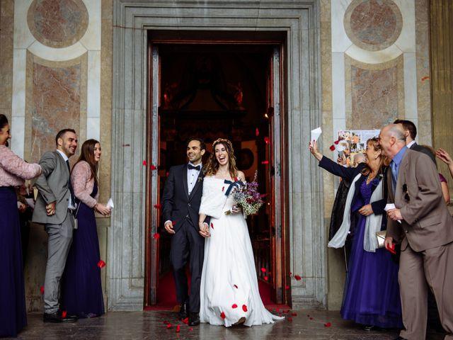 La boda de Jordi y Elena en Gava, Barcelona 44