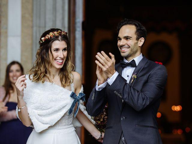 La boda de Jordi y Elena en Gava, Barcelona 45