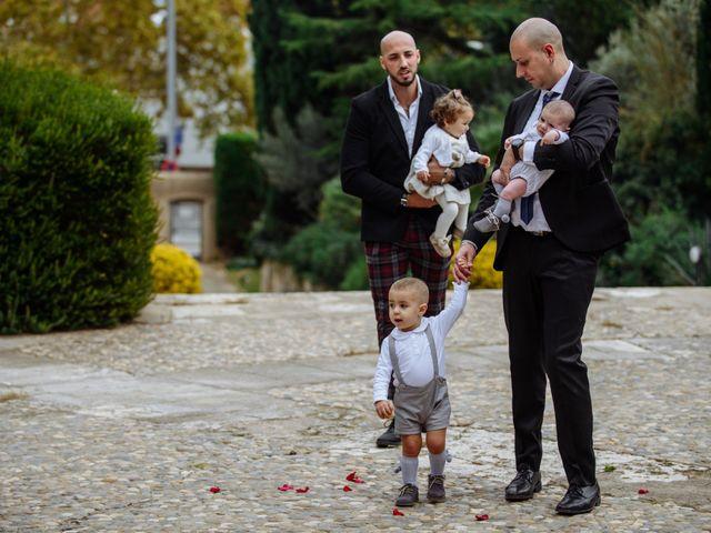La boda de Jordi y Elena en Gava, Barcelona 49