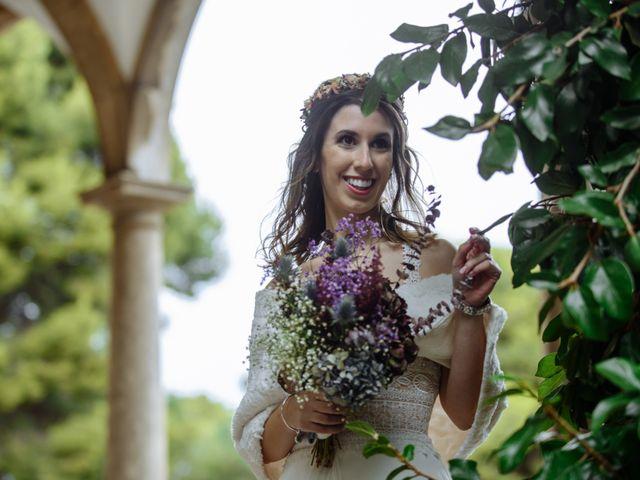 La boda de Jordi y Elena en Gava, Barcelona 51