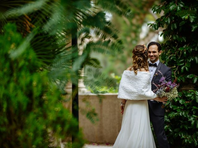 La boda de Jordi y Elena en Gava, Barcelona 53