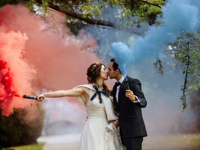 La boda de Elena y Jordi