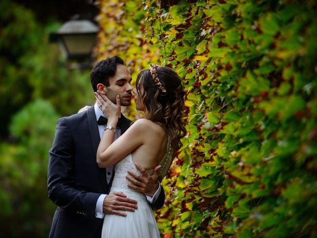 La boda de Jordi y Elena en Gava, Barcelona 1