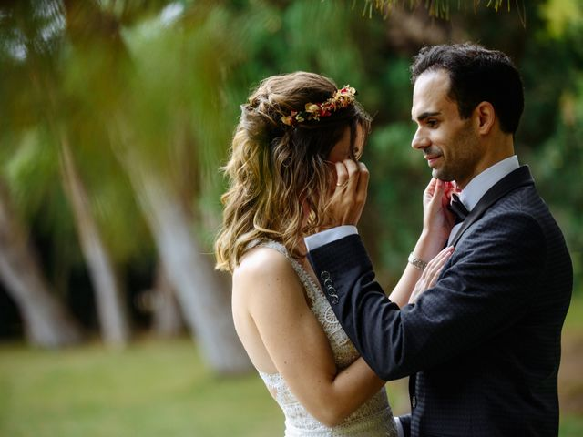 La boda de Jordi y Elena en Gava, Barcelona 67