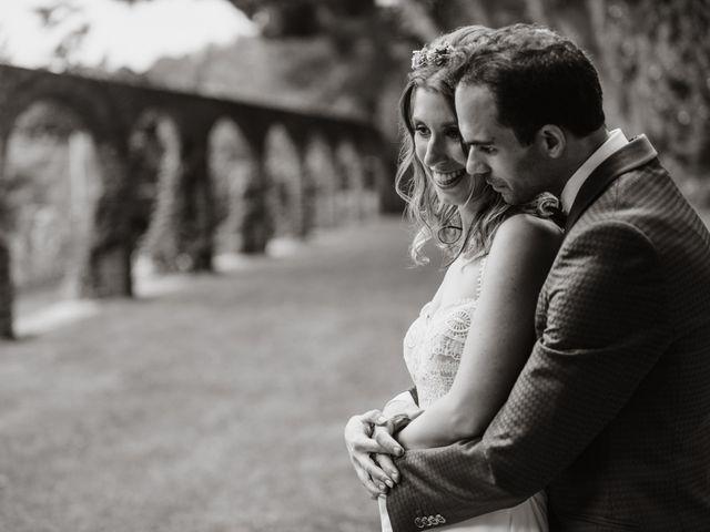 La boda de Jordi y Elena en Gava, Barcelona 2