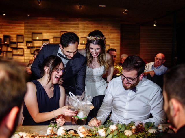 La boda de Jordi y Elena en Gava, Barcelona 77