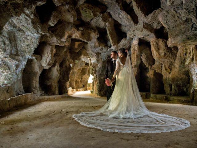 La boda de Jonathan y Tatiana