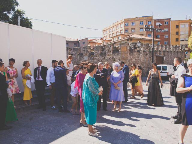 La boda de Daniel y Lucía en Villaviciosa, Asturias 3