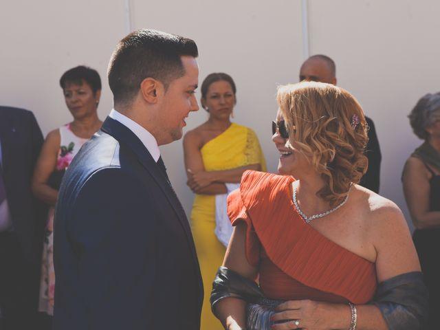 La boda de Daniel y Lucía en Villaviciosa, Asturias 4