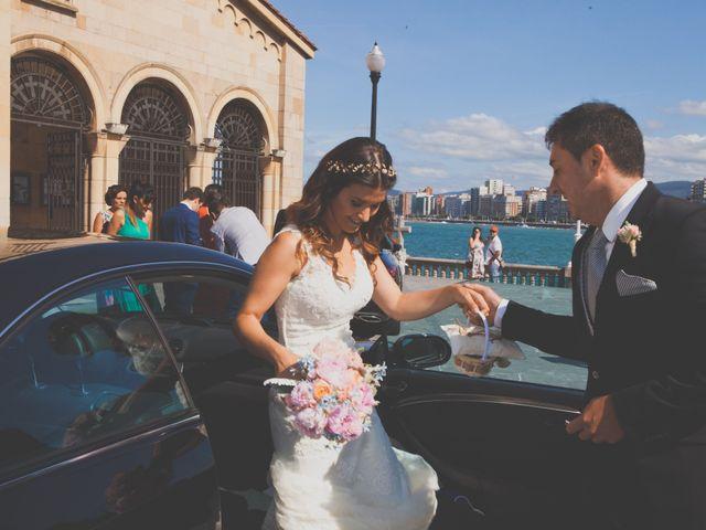 La boda de Daniel y Lucía en Villaviciosa, Asturias 6