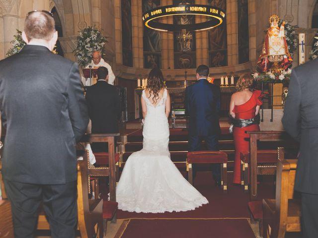 La boda de Daniel y Lucía en Villaviciosa, Asturias 7