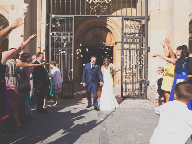 La boda de Daniel y Lucía en Villaviciosa, Asturias 9