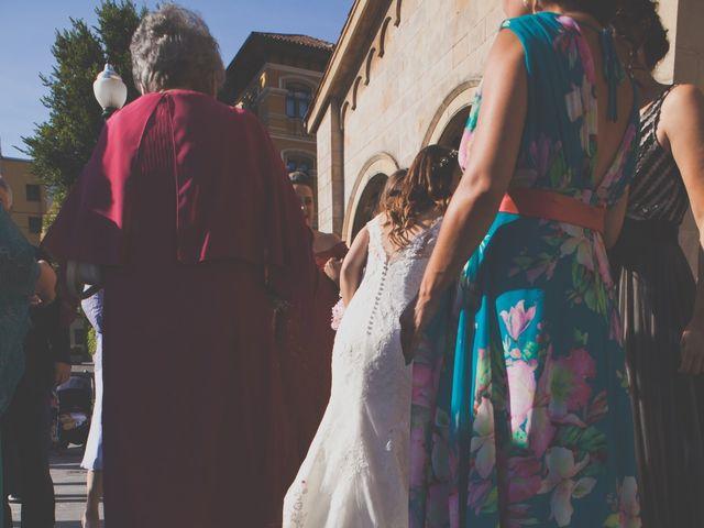La boda de Daniel y Lucía en Villaviciosa, Asturias 11