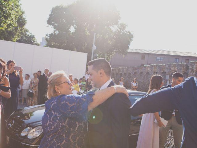 La boda de Daniel y Lucía en Villaviciosa, Asturias 12