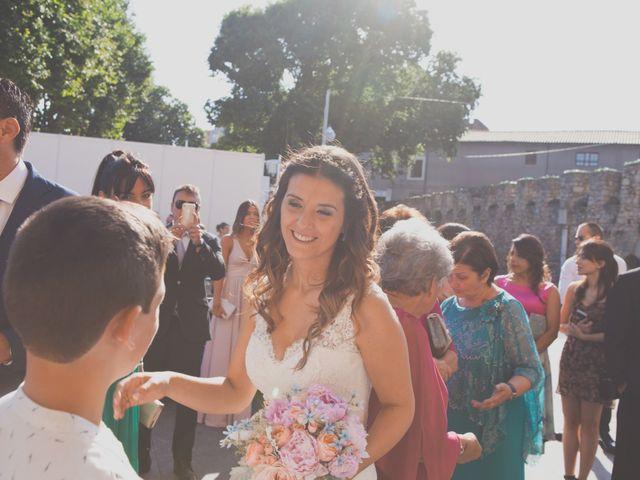 La boda de Daniel y Lucía en Villaviciosa, Asturias 13