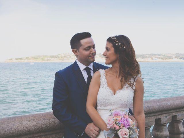La boda de Daniel y Lucía en Villaviciosa, Asturias 14