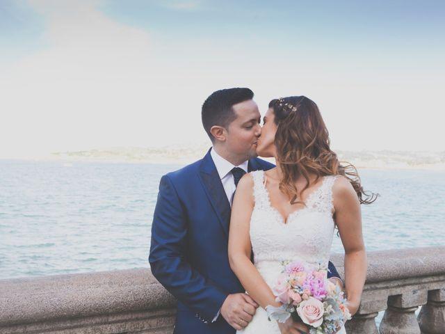 La boda de Daniel y Lucía en Villaviciosa, Asturias 15