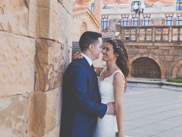 La boda de Daniel y Lucía en Villaviciosa, Asturias 18