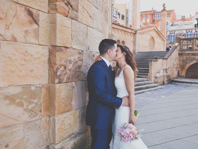 La boda de Daniel y Lucía en Villaviciosa, Asturias 19