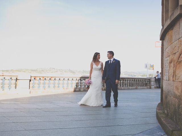 La boda de Daniel y Lucía en Villaviciosa, Asturias 20