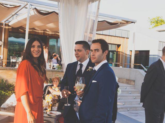 La boda de Daniel y Lucía en Villaviciosa, Asturias 30