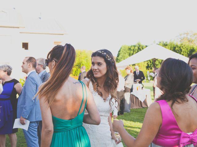 La boda de Daniel y Lucía en Villaviciosa, Asturias 31