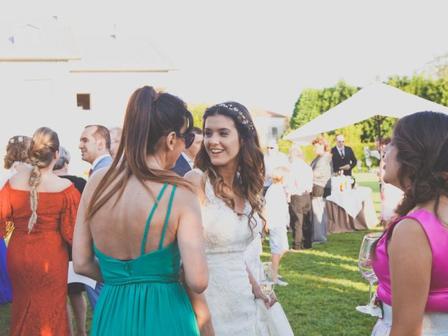 La boda de Daniel y Lucía en Villaviciosa, Asturias 32