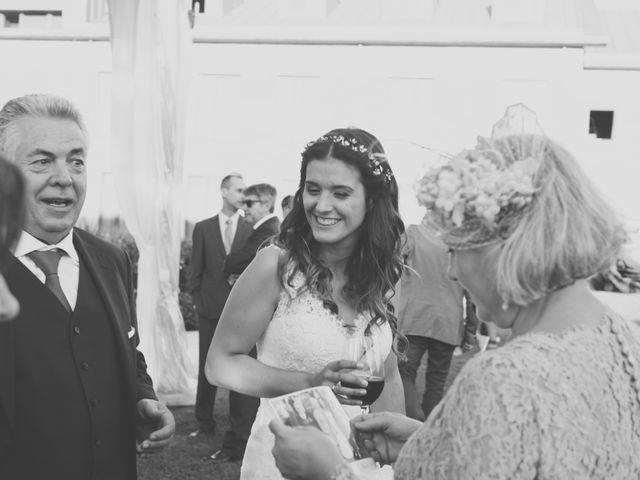La boda de Daniel y Lucía en Villaviciosa, Asturias 34
