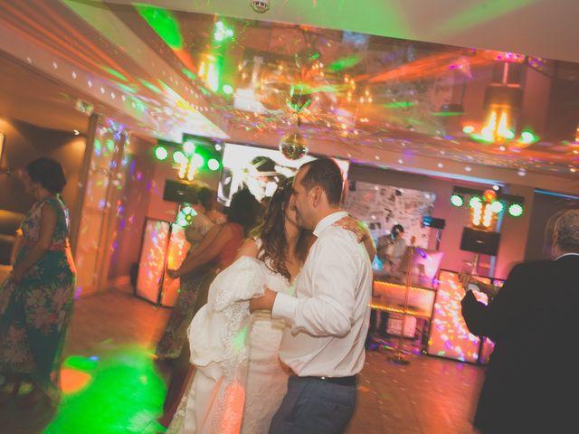 La boda de Daniel y Lucía en Villaviciosa, Asturias 44