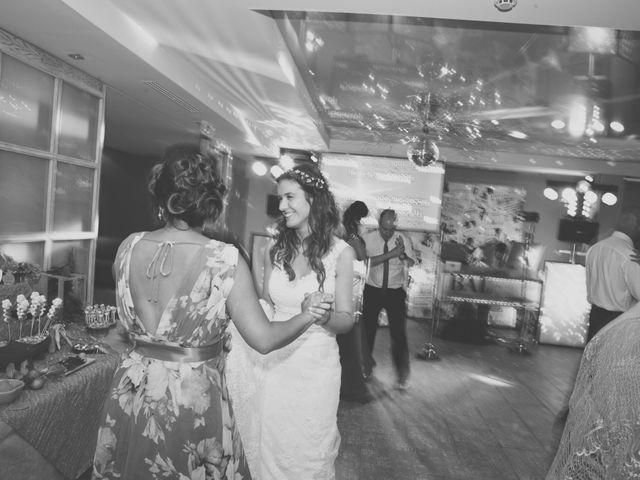 La boda de Daniel y Lucía en Villaviciosa, Asturias 45