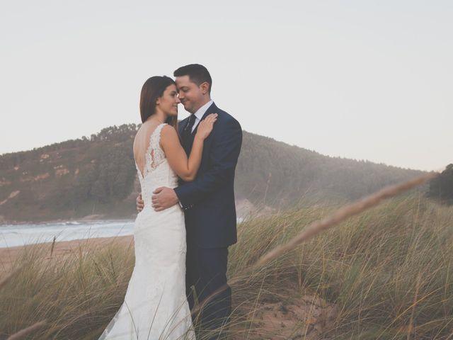 La boda de Daniel y Lucía en Villaviciosa, Asturias 56